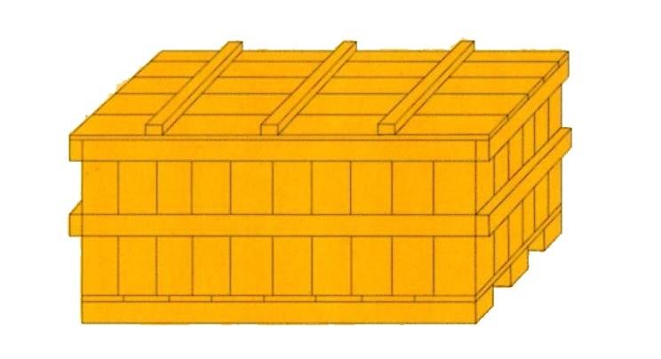 密封箱-保護與防潮防塵