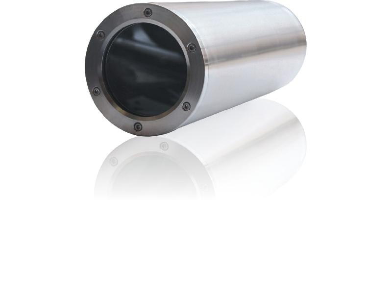 不銹鋼充氮防護罩
