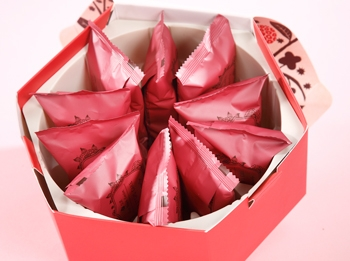 法雅貴妃荔枝酥 盒裝