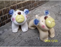 幼兒陶藝捏塑教學 幼兒美術教學 陶土代燒 樹脂土批發零售