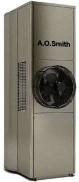 A.O史密斯商業熱泵CAHP-80T
