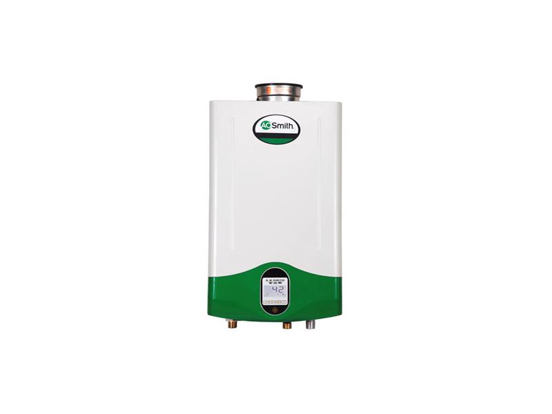 A.O史密斯燃氣熱水器ATI-605  28L/Min