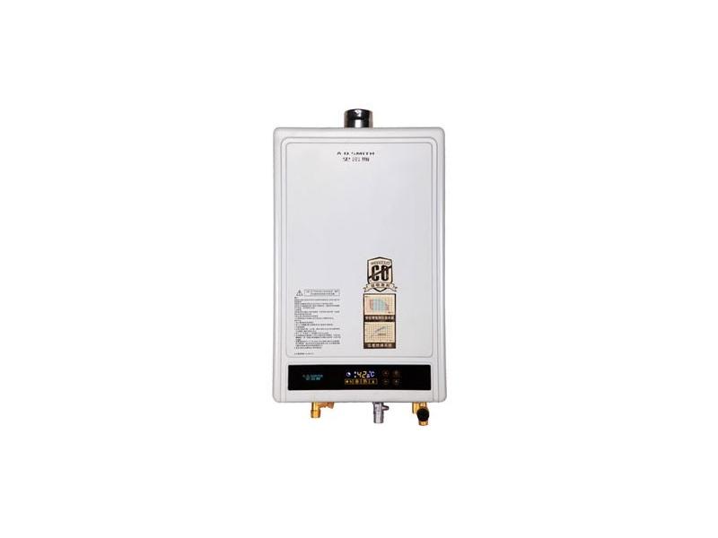 A.O史密斯燃氣熱水器JSQ26-13E/16E    13L/16L/Min