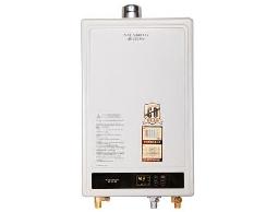 A.O史密斯燃氣熱水器JSQ24-12C2A   12L/Min