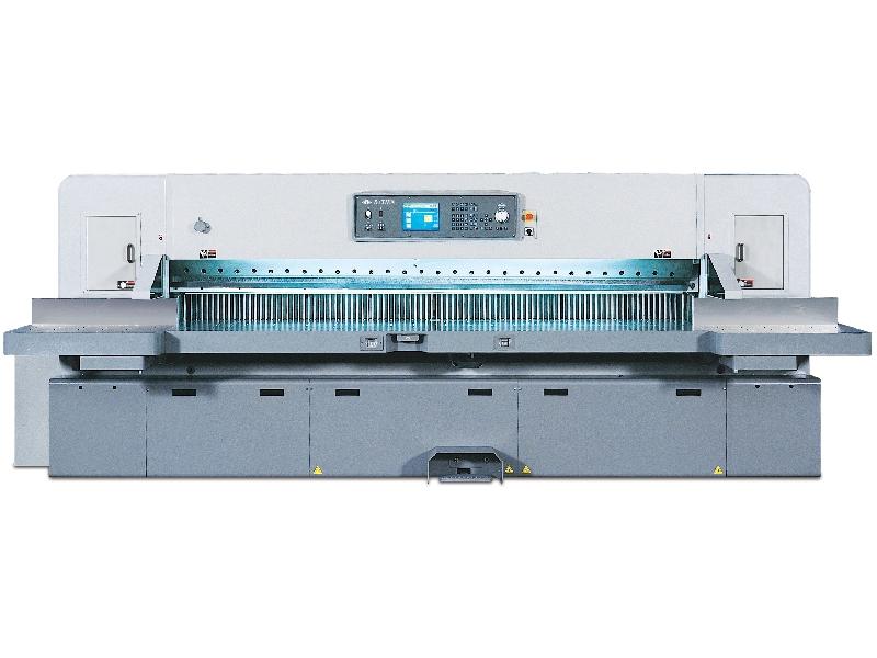 電腦高速裁紙機 CT-185E, CT-260E, CT-300E