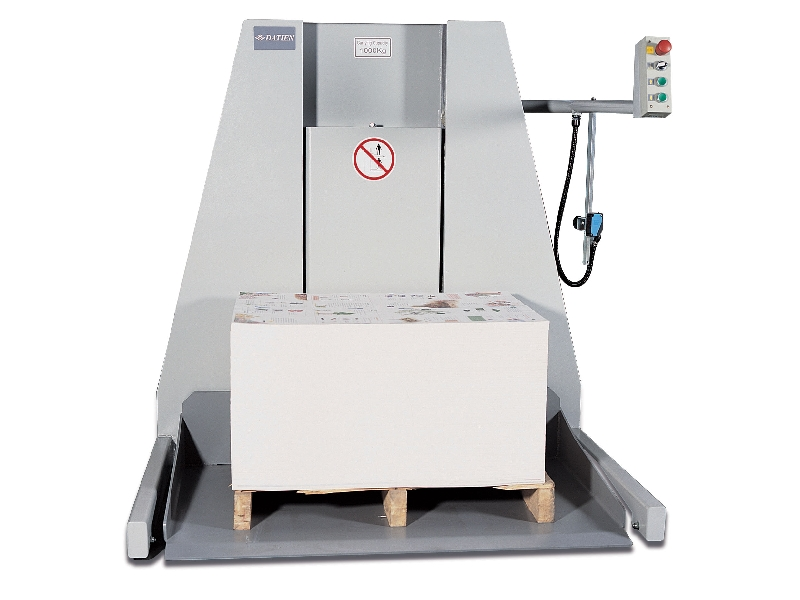 DL-120 紙積機