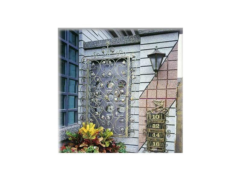 怡樺興工程材料,隱形鐵窗、防水閘門、鐵門、鋁門、玻璃牆、帷幕工程、鐵捲門、車庫門
