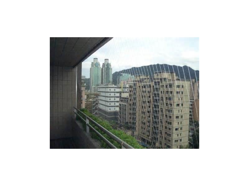 陽台安全規劃、陽台設計、隱形鐵窗、鍛造欄桿 ...