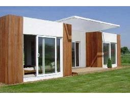 理想的房子 鋼骨屋 鋼骨別墅 鋼骨廠房 鋼骨建構  組合屋 鋼骨設計