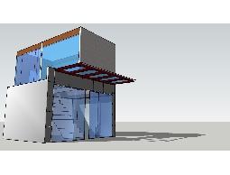 怡樺興 採光罩、玻璃屋、會呼吸的採光罩、採光罩隔熱、施工、修繕、陽台設計免費3D出圖