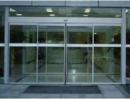 怡樺興 玻璃門、電動玻璃門、防火玻璃門、無縫無框玻璃門、旋轉玻璃門