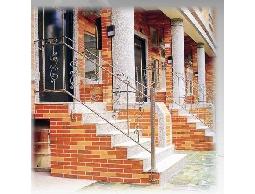 怡樺興 鍛造欄杆、鍛造扶手、鍛造窗、鍛造鐵窗、藝術扶手、藝術欄杆、藝術欄杆