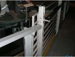 怡樺興 金屬欄杆、安全欄杆、陽台欄杆、外牆欄杆、訂製規劃