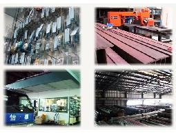 黑鐵、白鐵、不銹鋼板、不銹鋼方管、不銹鋼圓管、C型鋼、扁鐵