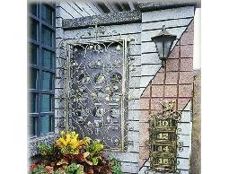 鍛造金屬、鍛造門、鍛造鐵窗、鍛造欄杆扶手
