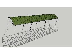 怡樺興材料工程團-遮雨棚、採光罩、雨棚架、材質證明安心施工