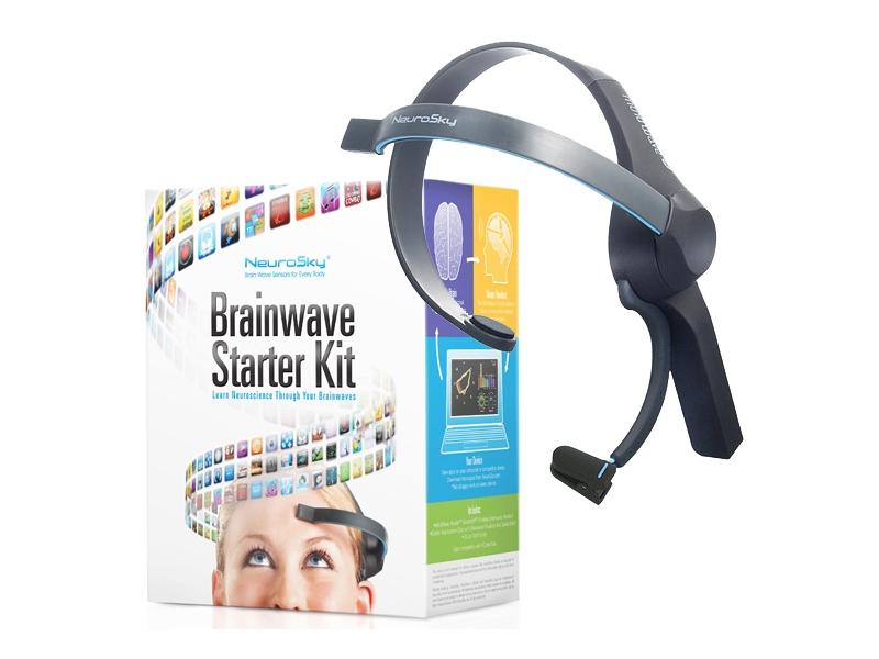 神念科技腦波耳機腦立方移動版 - Mindwave Mobile台灣正式版