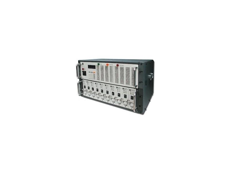 mPB系列 動態熱機測試系統