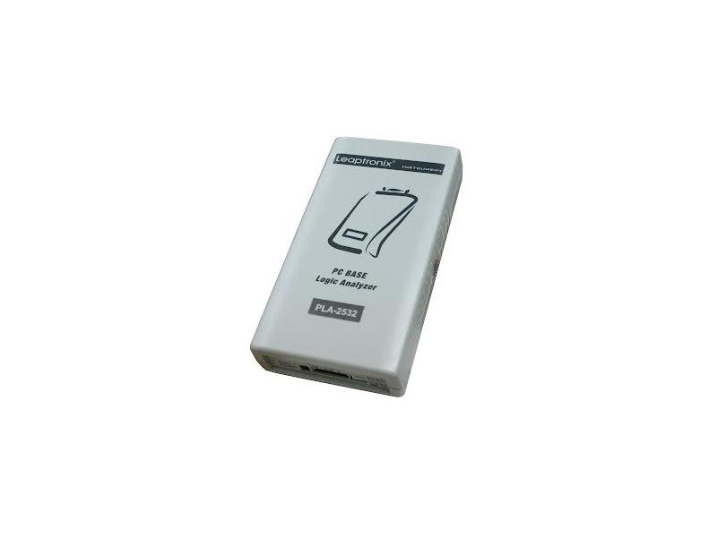 PLA-1016/2532 PC-Based 邏輯分析儀 & 高速數位資料蒐集器