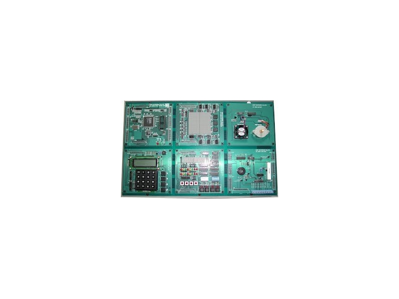 LP-3900 萬用數位邏輯發展系統