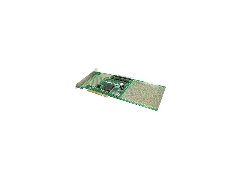 LP-PCI-CARD PCI 介面電路設計萬用實驗板