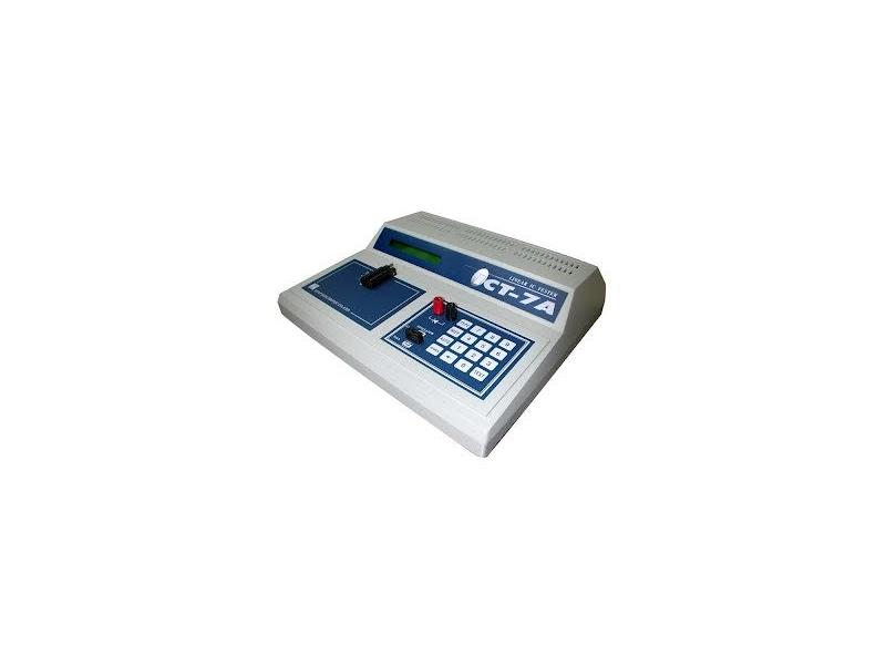 ICT-7A 桌上型線性IC測試器