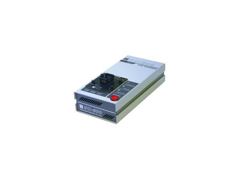 SU-600 FLASH 元件燒錄器