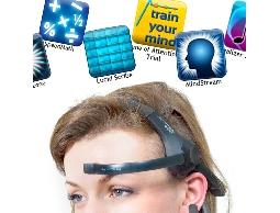 神念科技/腦波耳機/腦立方移動版/腦波儀/臺灣正式版