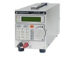 mPD-501 可程式直流電子負載