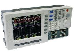 LA-2025/2050 LA Seires 獨立可攜式邏輯分析儀 & 高速資料收集器