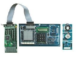 LP-PCI-LAB 萬用PCI發展系統