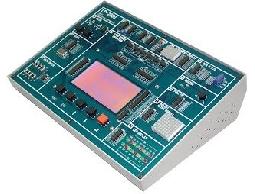 LP-2600 智慧型基礎邏輯實驗器