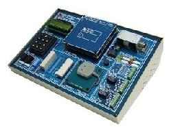 LP-2010 RFID教學發展實驗平台