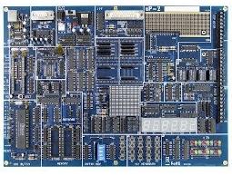 uP-2 MCS-51 / AVR / PIC 萬用實驗板