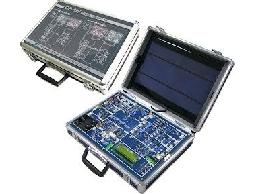GP-6W 綠能教學平台