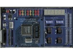 FPT-1 CPLD/FPGA邏輯電路設計實驗器