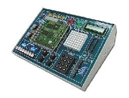 LP-2900 CPLD / FPGA 數位邏輯設計實驗器