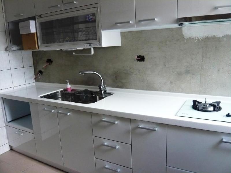 廚房空間規劃 廚具訂製