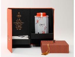 美齡茶禮盒