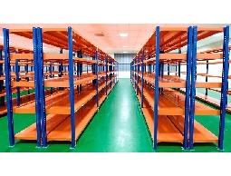 輕型料架、中型料架、重型料架、後推式料架、懸臂架、駛入式料架、移動櫃、電動移動櫃