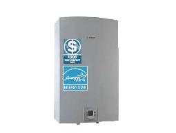 德國博世BOSCH 30公升 冷凝式熱水器 一級能效 室內室外兩用