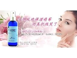 保加利亞玫瑰純露‧100%純天然化妝水精華液 X 0化學添加(另有精油批售)