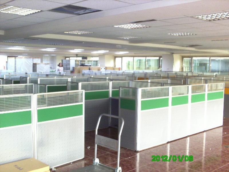 辦公室屏風