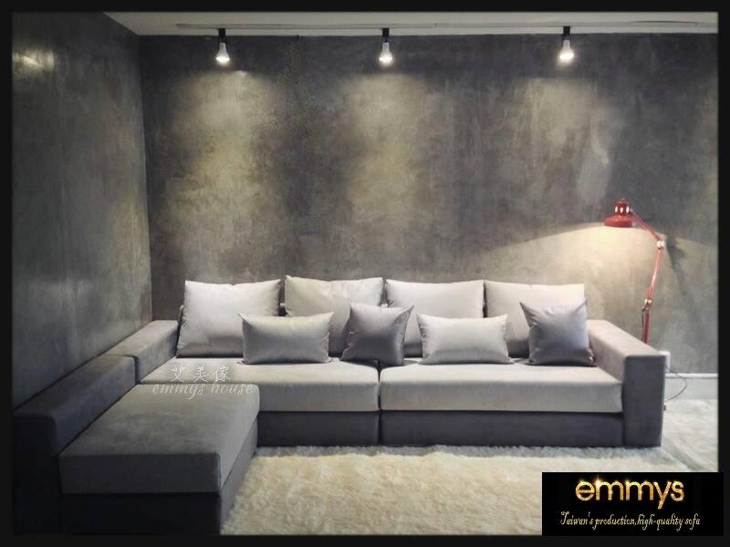 艾美傢 沙發工廠直營  手工沙發  訂製沙發