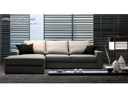 L型沙發 沙發工廠訂製 布沙發 複刻進口沙發 高密度泡綿 非大陸進口商品