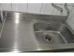 日本原裝高森TU-60家用銅・白鐵研磨劑(可去除白鐵廚具的水