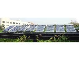 世永太陽能熱水器
