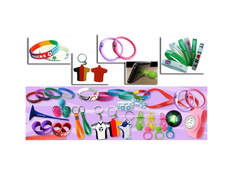 ●矽膠(硅胶)產品→矽膠手環,手機套手機殼,手錶,鑰匙圈,公仔(設計/量產)