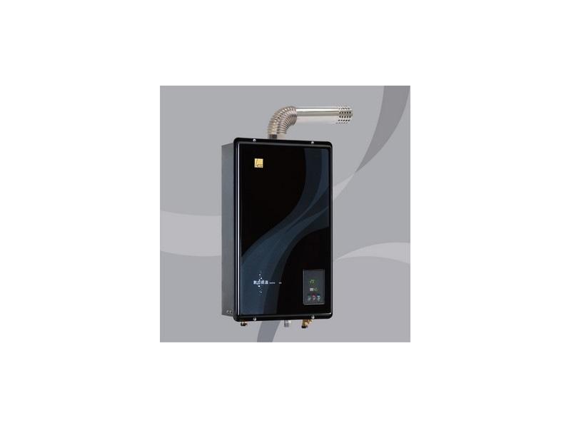 (YOYA)和成牌 HCG-GH598Q☆20公升數位恆溫強制排氣變頻熱水器☆無氧銅水箱☆