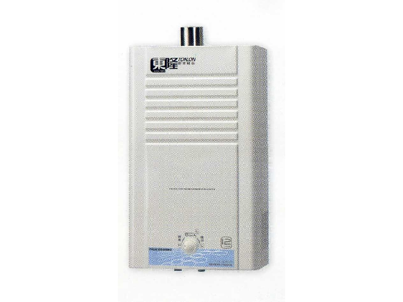 (YOYA) 東隆牌 FE機械強排12公升熱水器TH-3260 免運費 (偏遠地區運費另